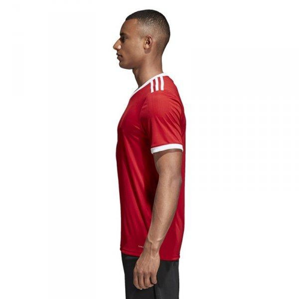 Koszulka adidas Tabela 18 JSY CE8935 czerwony XXL