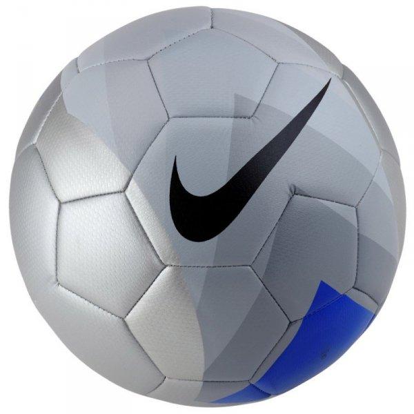 Piłka Nike FootballX Strike SC3036 020 srebrny 5