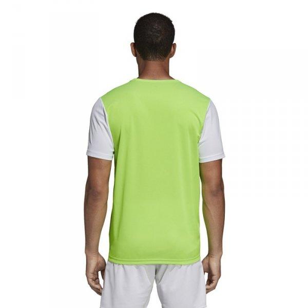 Koszulka adidas Estro 19 JSY DP3240 zielony L
