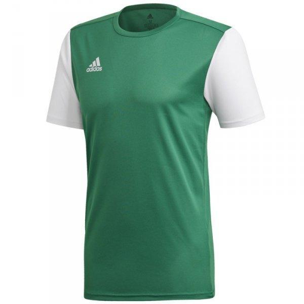 Koszulka adidas Estro 19 JSY DP3238 zielony S