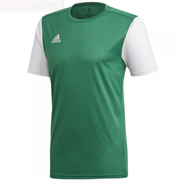 Koszulka adidas Estro 19 JSY DP3238 zielony M