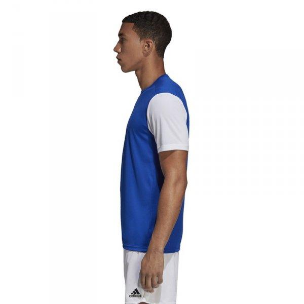 Koszulka adidas Estro 19 JSY DP3231 niebieski XXL