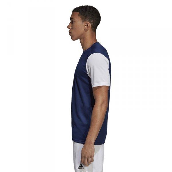 Koszulka adidas Estro 19 JSY Y DP3232 granatowy XL
