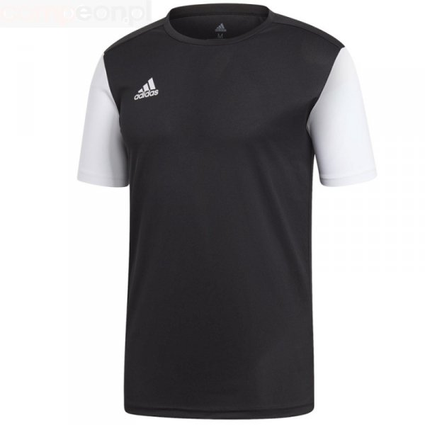 Koszulka adidas Estro 19 JSY Y DP3233 czarny XL