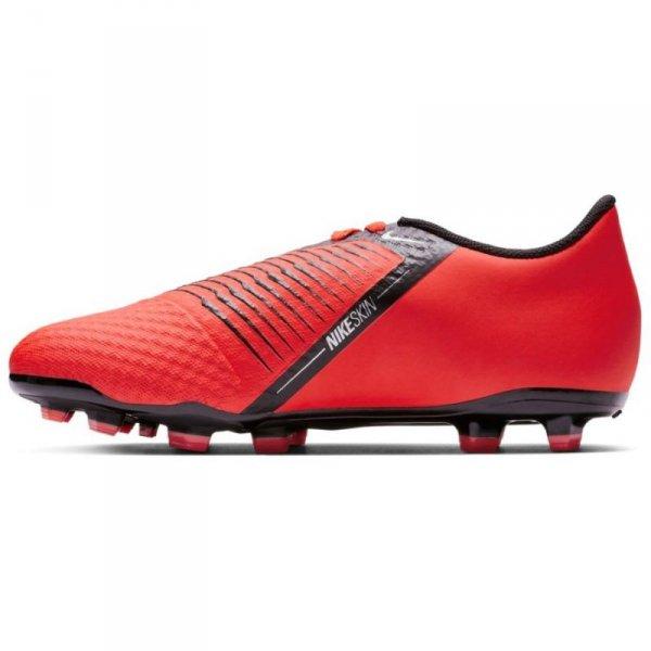 Buty Nike JR Phantom Venom Academy FG AO0362 600 czerwony 38 1/2