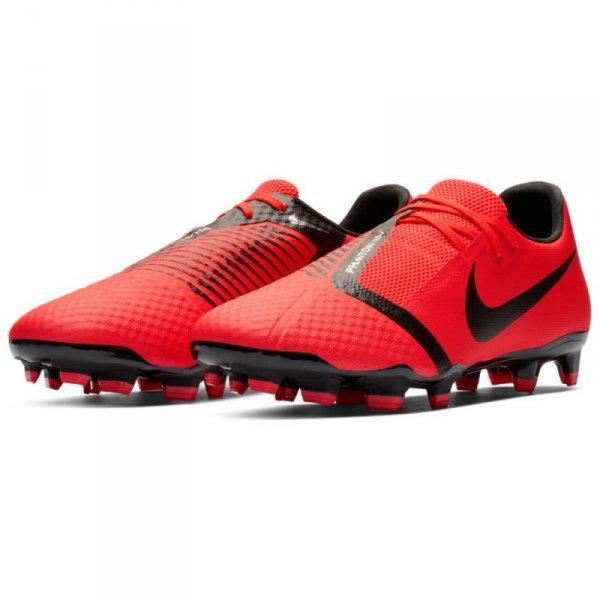 Buty Nike Phantom Venom Academy FG AO0566 600 czerwony 39