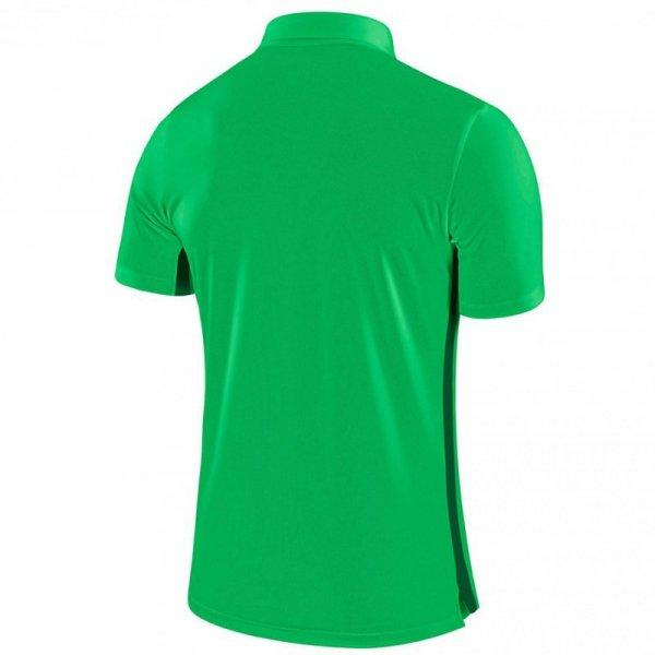 Koszulka Nike Polo Dry Academy 18 899984 361 zielony S