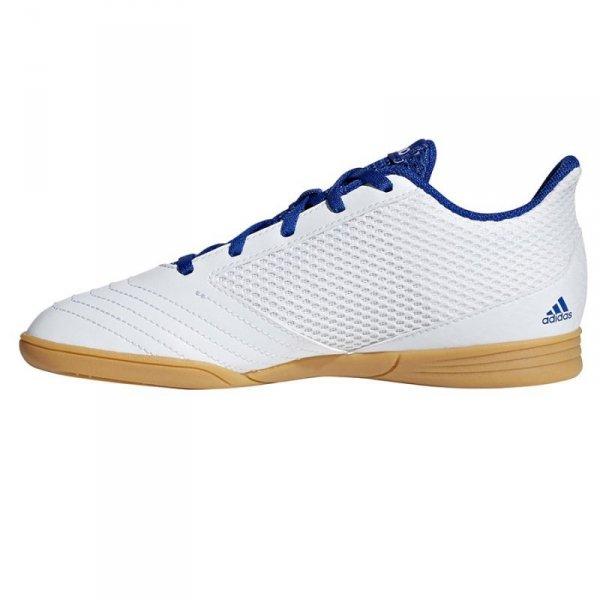 Buty adidas Predator 19.4 IN SA CM8553 biały 30