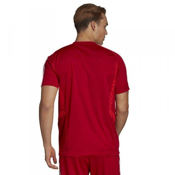 Koszulka adidas TIRO 19 TR JSY D95944 czerwony XL