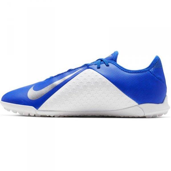 Buty Nike Phantom VSN Academy TF AO3223 410 niebieski 41