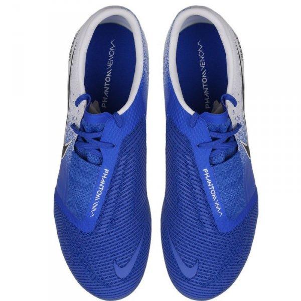 Buty Nike Zoom Phantom Venom Pro IC BQ7496 104 biały 41