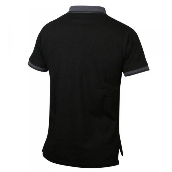 Koszulka Joma Bali II 100748.100 czarny M