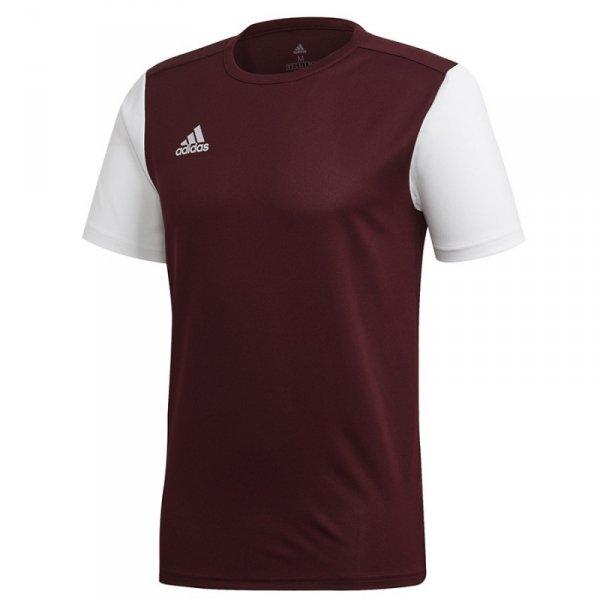 Koszulka adidas Estro 19 JSY DP3239 czerwony L