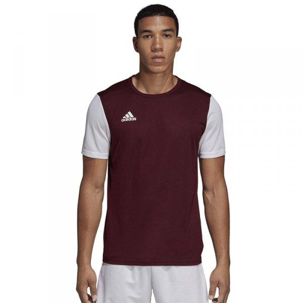 Koszulka adidas Estro 19 JSY DP3239 czerwony XXL
