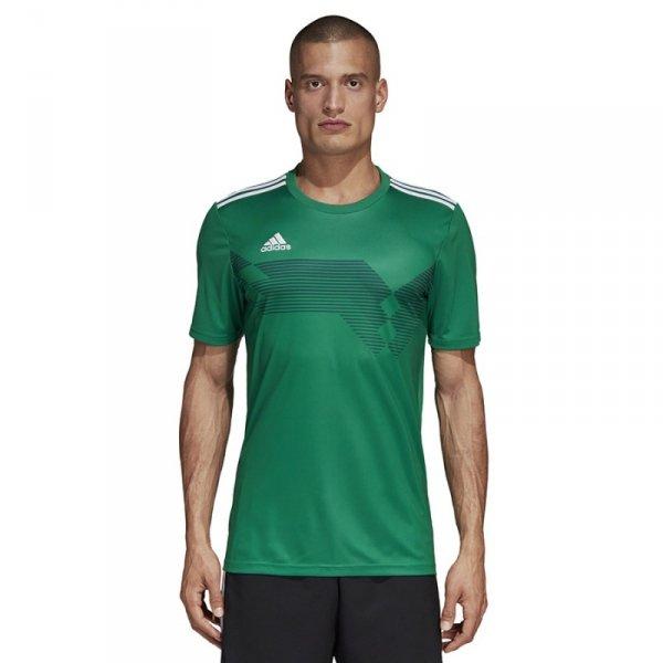 Koszulka adidas Campeon 19 JSY DP6811 zielony L