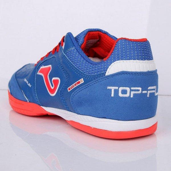 Buty Joma Top Flex 904 IN TOPW.904.IN niebieski 43