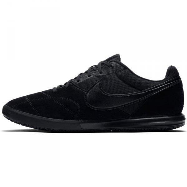 Buty Nike Premier Sala IC AV3153 011 czarny 40