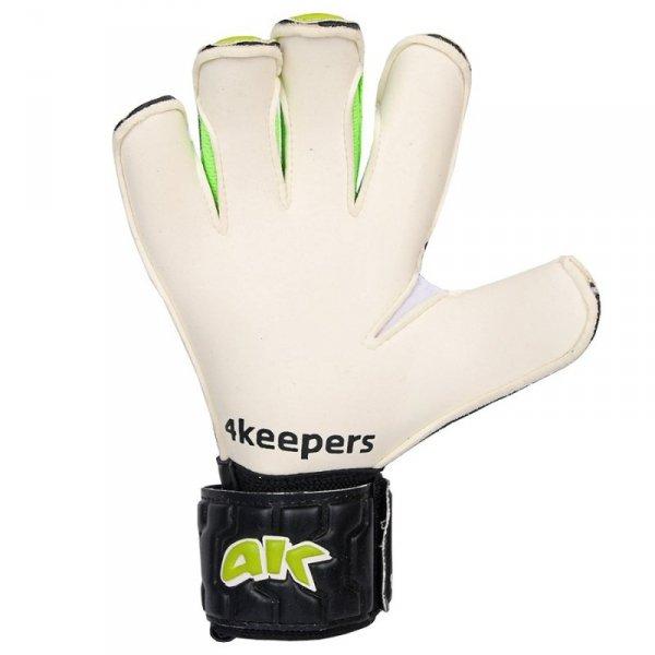 Rękawice 4keepers Champ Junior IV HB zielony 5