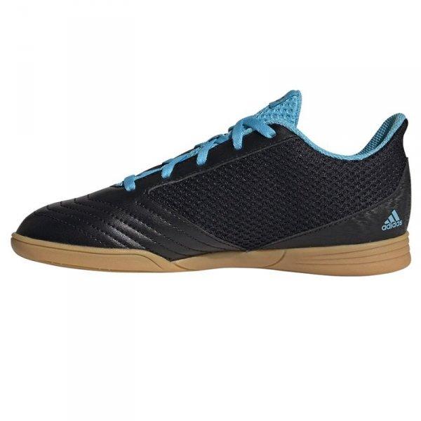 Buty adidas Predator 19.4 IN SALA G25830 czarny 31