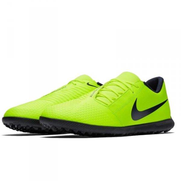 Buty Nike Phantom Venom Club TF AO0579 717 żółty 47
