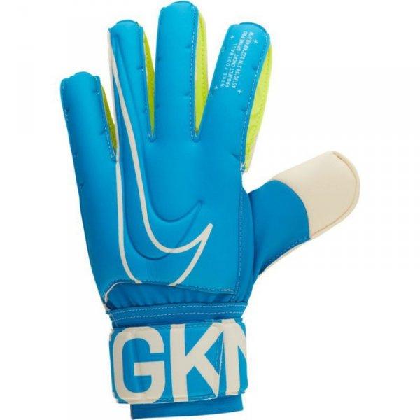 Rękawice Nike Spyne PRO FA19 GS3892 486 niebieski 10