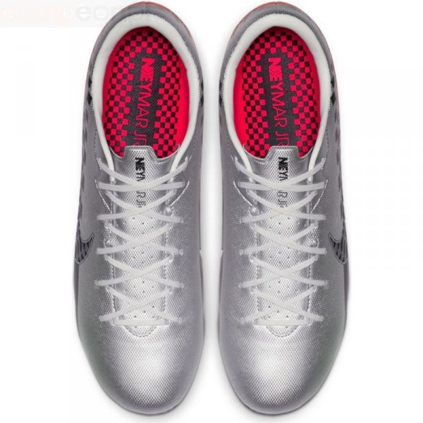 Buty Nike Mercurial Vapor 13 Academy Neymar MG AT7960 006 szary 45