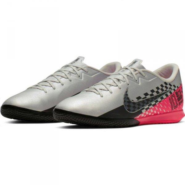 Buty Nike Mercurial Vapor 13 Academy IC Neymar AT7994 006 szary 41
