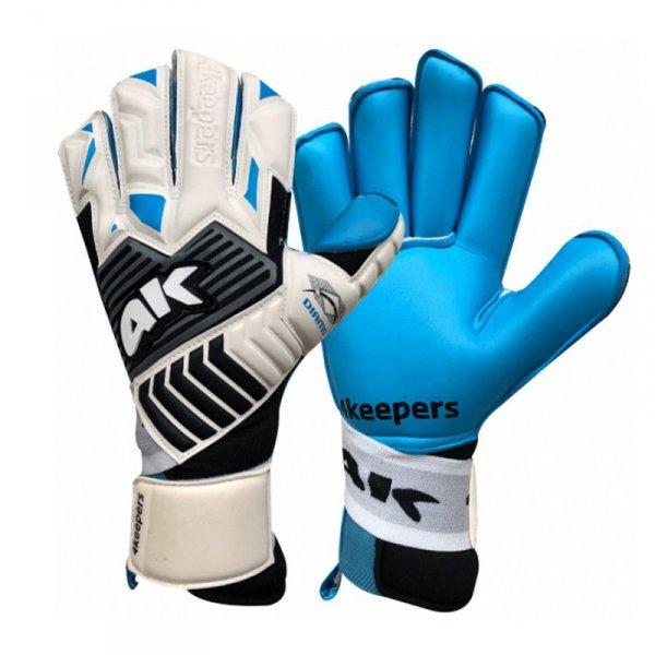 Rękawice 4keepers Diamo Sappe RF Junior+ płyn czyszczący biały 6
