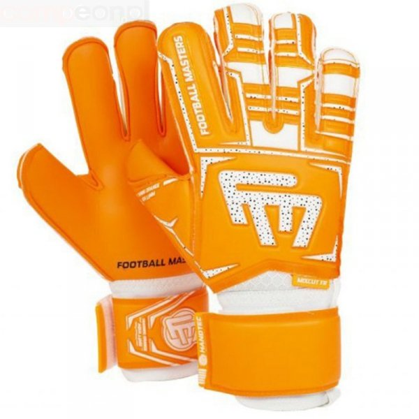 Rękawice FM Training Orange Aqua Mixcut FR v 3.0 pomarańczowy 9,5