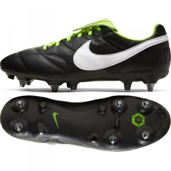 Buty Nike The Nike Premier II SGPRO AC 921397 017 czarny 42
