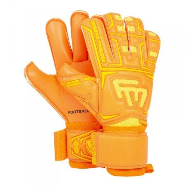Rękawice FM Clima Orange Contact Grip RF v 3.0 S619512 pomarańczowy 10