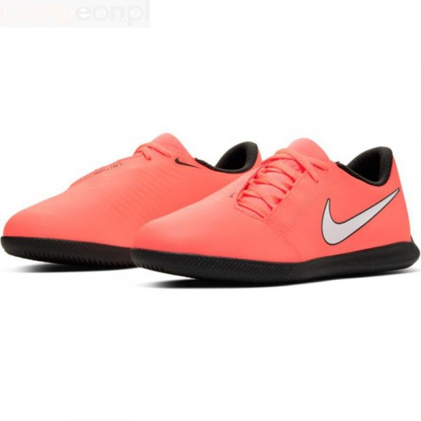 Buty Nike Phantom Venom Club IC AO0399 810 pomarańczowy 27 1/2