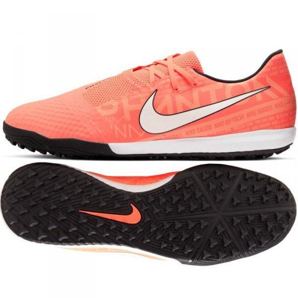 Buty Nike Phantom Venom Academy TF AO0571 810 pomarańczowy 39