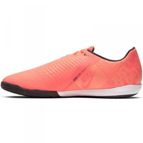 Buty Nike Phantom Venom Academy IC AO0570 810 pomarańczowy 46