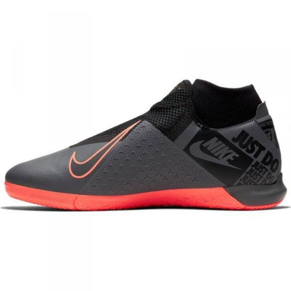 Buty Nike Phantom VSN Academy DF IC AO3267 080 szary 43