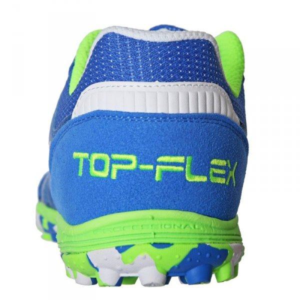 Buty Joma TOP Flex 2004 TF TOPS.2004.TF niebieski 44
