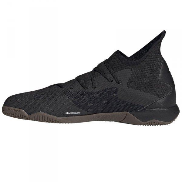 Buty adidas Predator Freak.3 IN FY1032 czarny 44 2/3