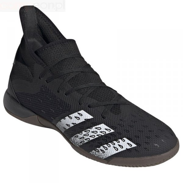 Buty adidas Predator Freak.3 IN FY1032 czarny 46 2/3