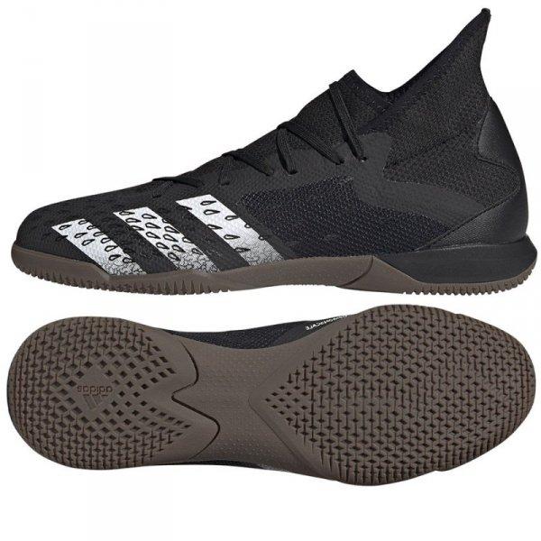 Buty adidas Predator Freak.3 IN FY1032 czarny 40