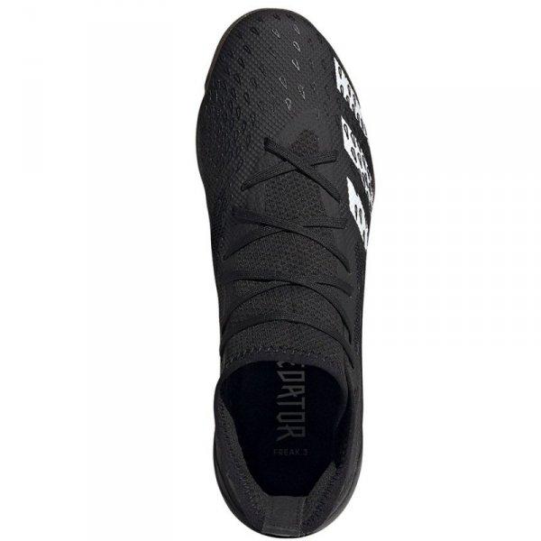 Buty adidas Predator Freak.3 IN FY1032 czarny 42 2/3