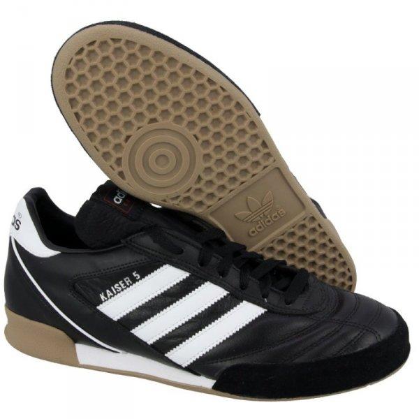 Buty adidas Kaiser 5 Goal  677358 czarny 48