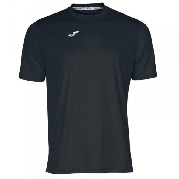 Koszulka Joma Combi 100052.100 czarny M