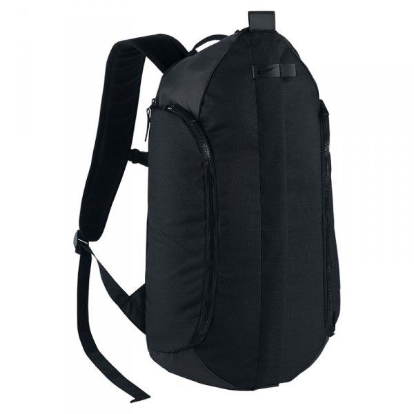 Plecak Nike BA5316 010 FB Centerline Football czarny