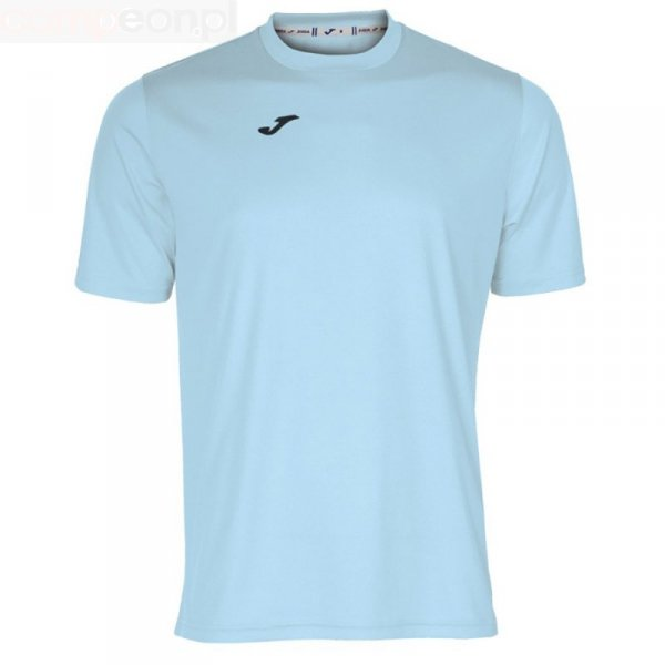 Koszulka Joma Combi 100052.350 niebieski M