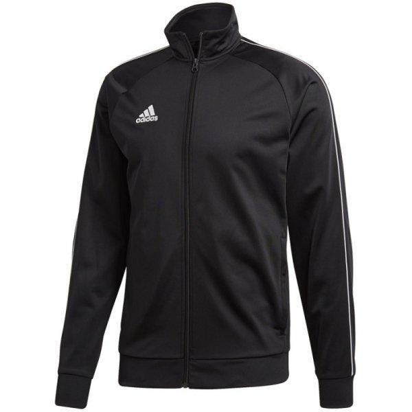 Bluza adidas CORE 18 PES JKT CE9053 czarny S