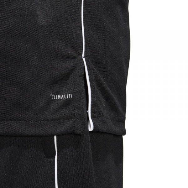 Koszulka adidas Polo Core 18 CE9037 czarny XXL