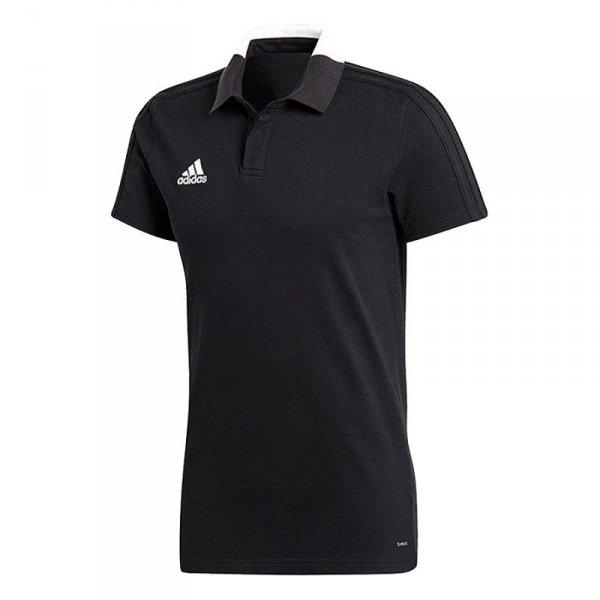 Koszulka adidas Condivo 18 BQ6565 czarny M