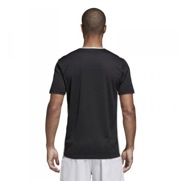 Koszulka adidas Entrada 18 JSY CF1035 czarny M