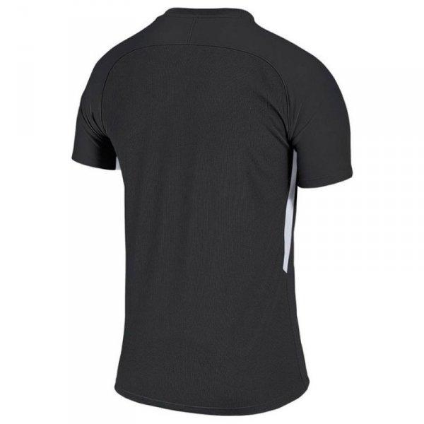 Koszulka Nike M NK Dry Tiempo Prem Jsy SS 894230 010 czarny XL
