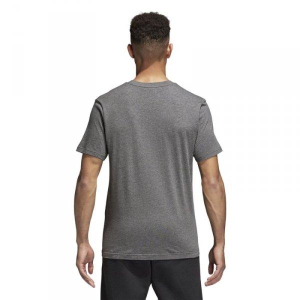 Koszulka adidas Core 18 Tee CV3983 szary S